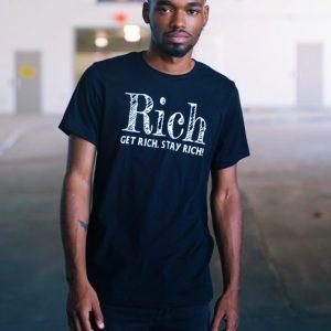 Rich T Shirt