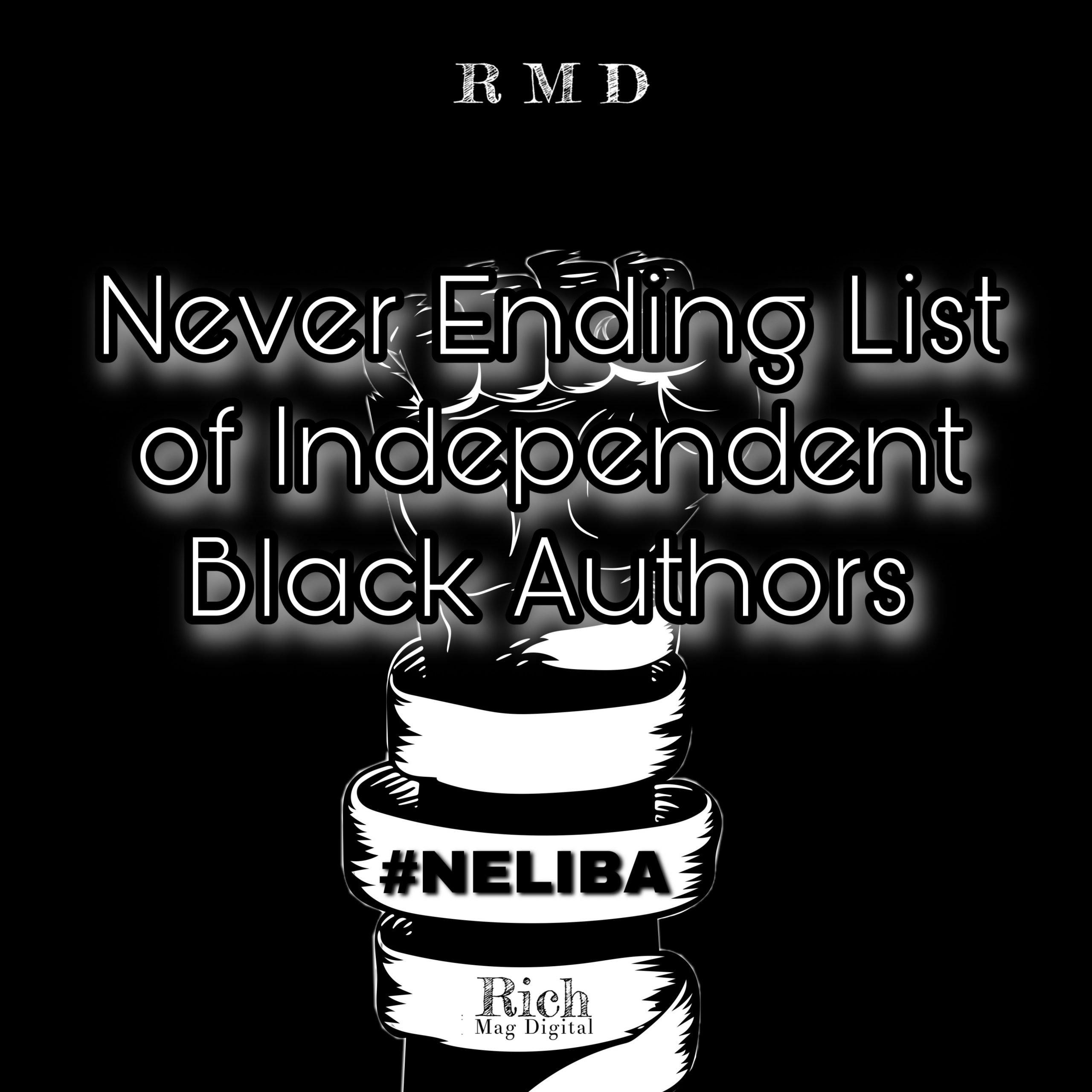 #NELIBA
